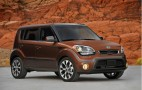 2012 Kia Soul Preview: 2011 New York Auto Show