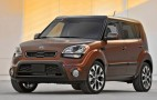 2012 Kia Red Rock Special Edition Soul: A Red Rock Way To Roll
