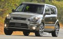 2012 Kia Soul, Mercedes Recalls, Crushed Lexus IS-F: Today's Car News