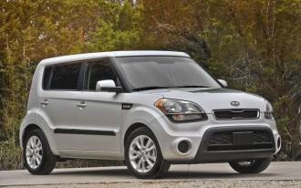 Kia, Audi Take Top Spot In Least Expensive Brands To Own: Kelley Blue Book