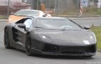 German Dealer Already Offering Lamborghini Aventador LP 700-4?