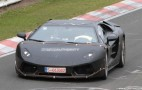 Lamborghini Showing Murcielago-Replacing Jota/Aventador To Customers?