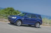 2012 Land Rover LR2 Photos