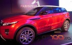Range Rover Evoque: Five-Door Cover's Blown 