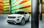Video: 2012 Range Rover Evoque Five-Door Official Promo