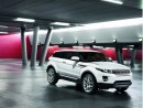 2012 Land Rover Range Rover Evoque 2-Door Coupe Dynamic Premium