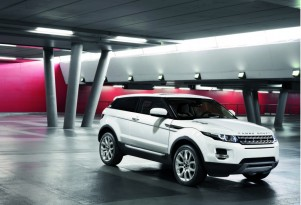"""""""Being Henry"""" Promotes The Range Rover Evoque"""