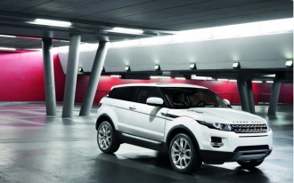 """Being Henry"" Promotes The Range Rover Evoque"