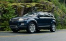 2012 Land Rover Range Rover Evoque 5-dr