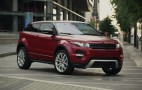Is Land Rover Planning A Performance Brand?