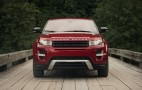 New Details On Range Rover 'Grand Evoque': Report