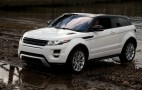 Land Rover Contemplating High-Performance Evoque: Report
