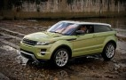 Land Rover Allocating More Evoques For The U.S. Market