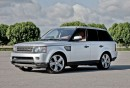 2012 Land Rover Range Rover Sport