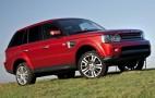 Range Rover Celebrates 25th Year In U.S.: Video