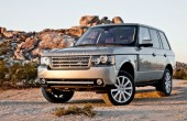 2012 Land Rover Range Rover Photos