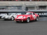 2012 Le Mans Classic