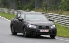 Lexus Confirms 2013 GS 350 For Pebble Beach Debut
