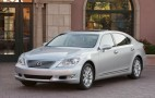Lexus Leads All Automakers In Latest J.D. Power Survey
