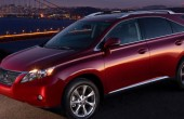 2012 Lexus RX 350 Photos