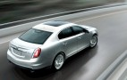 2012 Lincoln MKS Recalled Due To Faulty Fuel Tanks