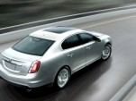 2012 Lincoln MKS