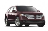2012 Lincoln MKT Photos
