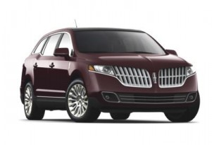 Lincoln Drops Price on 2012 MKT Crossover, Simplifies Ordering