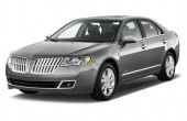 2012 Lincoln MKZ Photos