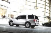2012 Lincoln Navigator Photos