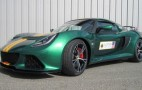 Lotus Confirms Exige V6 Cup Track Car For U.S.