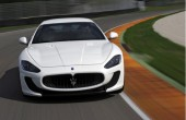 2012 Maserati GranTurismo Photos