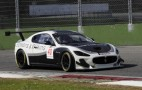 Maserati Trofeo MC World Series Back For Another Year