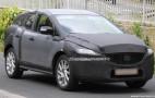 2012 Mazda CX-5: Spy Shots