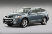 2012 Mazda CX-9 Photos