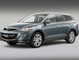 2012 Mazda CX-9