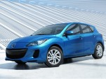 2012 Mazda3: 40 MPG Highway, Zoom-Zoom Intact