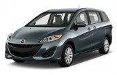 2012 Mazda MAZDA5 Photos