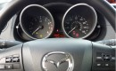 gauge cluster - 2012 Mazda5