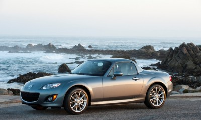 2012 Mazda MX-5 Miata Photos