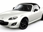 2012 Mazda MX-5 Miata Special Edition