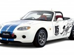 2012 Mazda MX-5 NR-A Jimba-Ittai