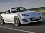 2012 Mazda MX-5 Yusho Concept