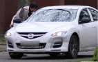 Spy Shots: 2012 Mazda RX-7 Test Mule