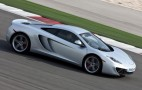 2012 McLaren MP4-12C Mega-Gallery
