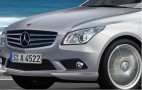 Rendered: 2012 Mercedes-Benz A-Class