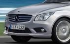 AMG Working On 320 Horsepower Mercedes-Benz A-Class?