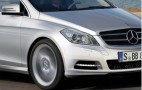 Rendered: 2012 Mercedes-Benz B-Class
