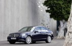 Six to Four: Mercedes Reintroduces the Four-Cylinder to the C-Class