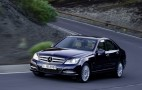 2012 Mercedes-Benz C-Class Sedan: First Look